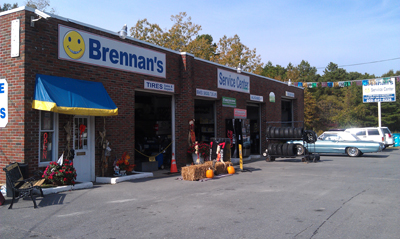 Brennan's Service Center